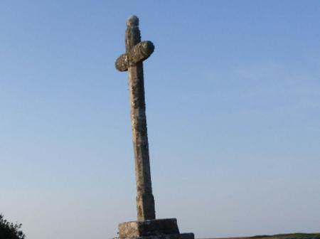 La croix de Penn-Arlan