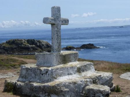 La croix Saint-Paul
