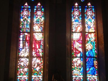 Eglise Saint Pol Aurélien