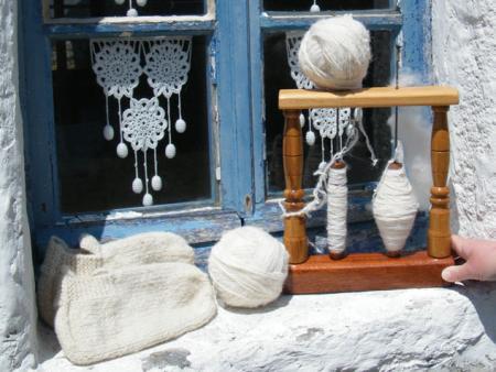 De la laine aux beguens
