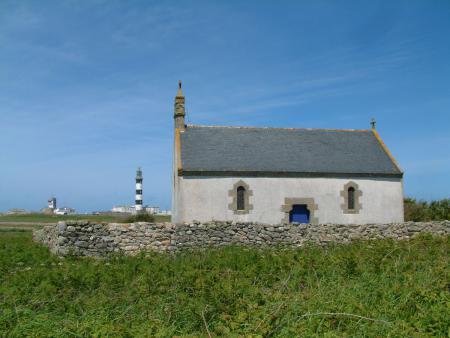 La chapelle Notre Dame de Bon Voyage
