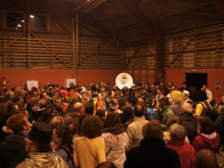 10ème festival des Fanfares