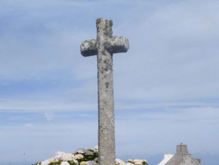 La croix de Kerber