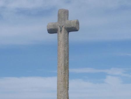 La croix de Kervasdoué
