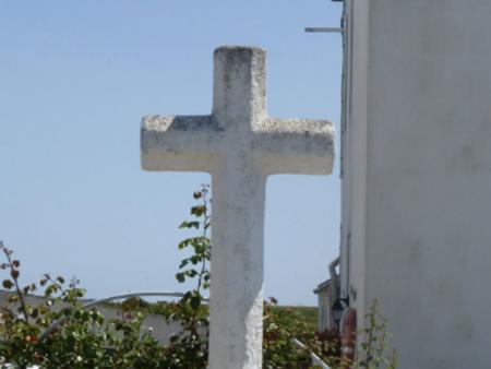 La croix de Kernigou
