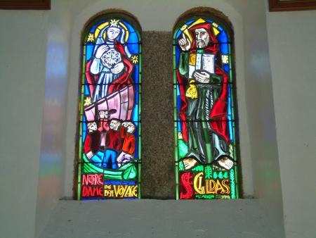 Chapelle Notre Dame de Bon Voyage