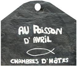 Ouessant Au Poisson d'Avril / Chambres à louer / Loueur professionnel