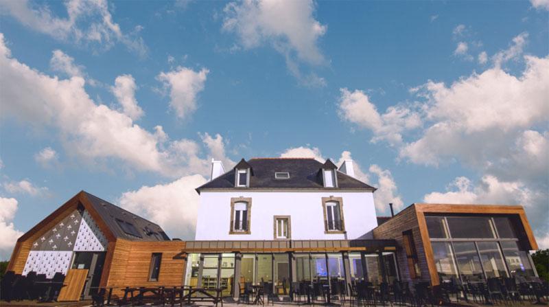 Ouessant Hôtel - Restaurant - Bar La Duchesse Anne