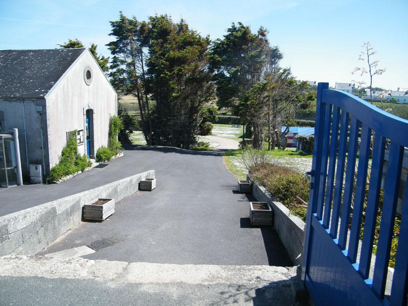Ouessant Camping municipal Penn Ar Bed