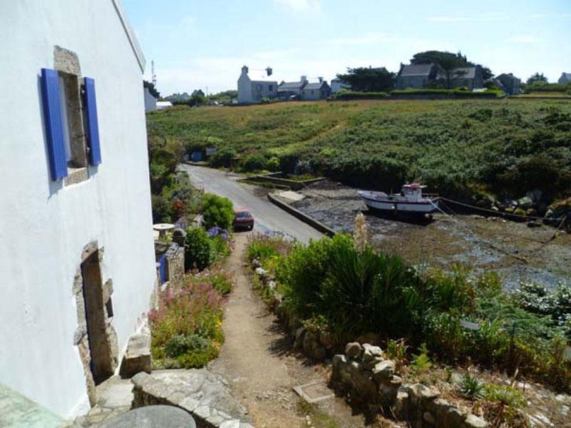 Ouessant Leriche - Maison du Port / Meublé de Tourisme**